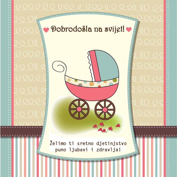 čestitke za novorođenu bebu Rođendanske čestitke i čestitke za rođenje djeteta čestitke za novorođenu bebu