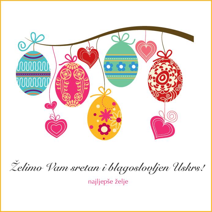prigodne uskrsne čestitke Čestitke za Vas prigodne uskrsne čestitke