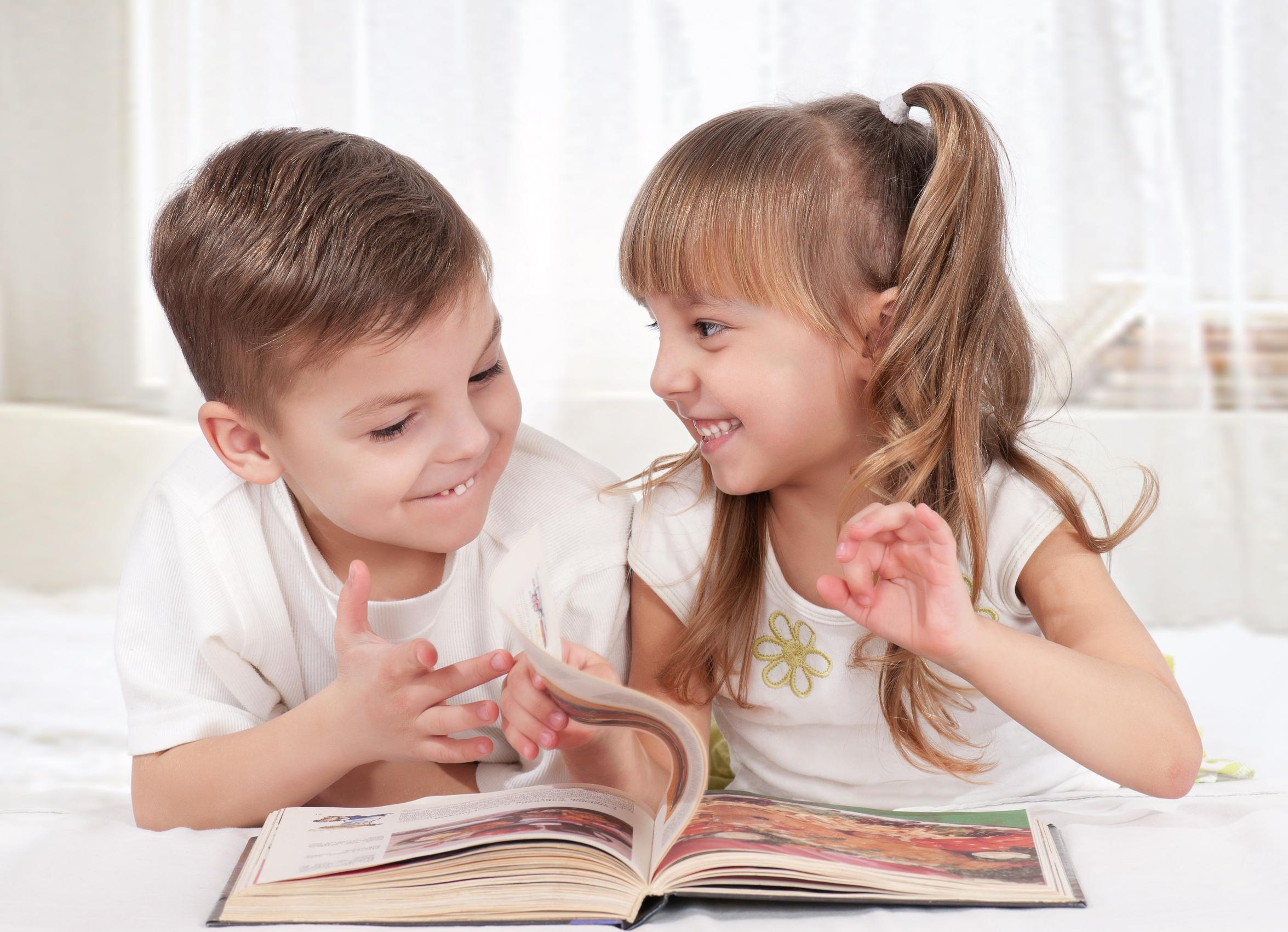 Čitajte Svojoj Djeci A Pri Tome Se I Sami Zabavite