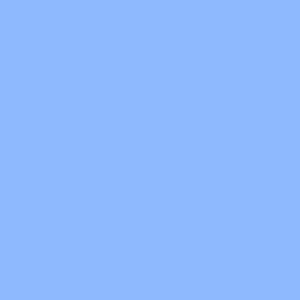 svijetloplava
