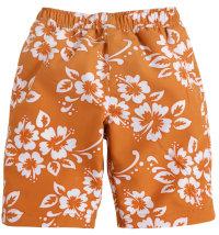 Niki hlače za kupanje ( havajke) za dječake, vel.: 104-128