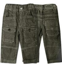 Koki hlače od samta za dječake, vel.: 68-98