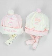 Koki kapa za djevojčice, vel. 42-48