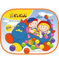 K's Kids sjenilo za auto