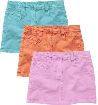 Knot so Bad kratka suknja za djevojčice, vel: 92-122/128