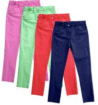 Knot so Bad proljetne hlače za djevojčice, vel.: 128-176