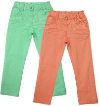 Knot so bad hlače za djevojčice, vel. 92-122/128