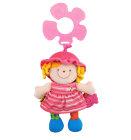 Didaktička igračka za kolica Julia, 3mj.+