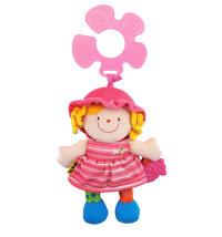 K's kids didaktička igračka Funky Stroller Pals - Julia