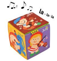 Glazbena igračka
