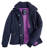 Blue seven zimska jakna za djevojčice, vel.: 140-176