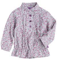 Koki košulja za djevojčice, vel.: 68-98