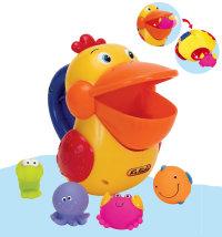 Igračka za kupanje