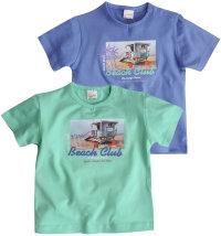 Dirkje majica kratkih rukava za dječake, vel.: 74-86