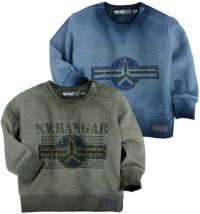 Dirkje topla majica za dječake, vel.: 62-86