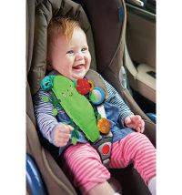 K's Kids didaktička igračka Baby Greenbean