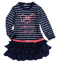 Dirkje haljina za djevojčice, vel.: 62-86