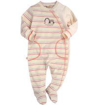 Nina nana kombinezon/pidžama za djevojčice i dječake, vel.: 56-74