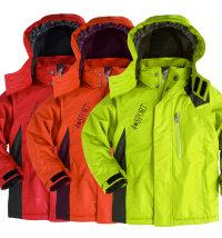 Topla skijaška jakna, vel. 128-176