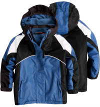 Knot so Bad skijaška jakna za dječake, vel.: 92-122/128