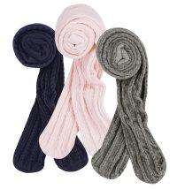 Bella Calze hula hop čarape za djevojčice, vel.: 86-164