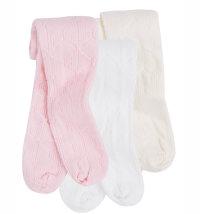 Bella Calze hula hop čarape za djevojčice, vel.: 50-92