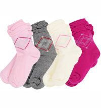 Bella Calze čarape za djevojčice, vel.: 24-36