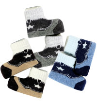 Yumese čarape za bebe, vel: 50-56