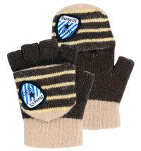 Niki rukavice za djevojčice i dječake, vel.: 140-152 (10-12 god.)