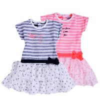 Dirkje haljina za djevojčice, vel.: 74-86