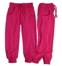 Knot so Bad hlače 7/8 za djevojčice, vel.: 92-122/128