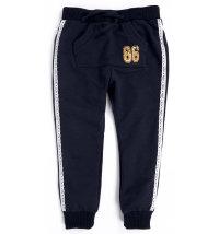 Knot so Bad sportske hlače/donji dio trenirke za djevojčice, vel. 92
