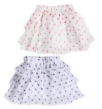 Dirkje suknja od tila za djevojčice, vel.: 74-86