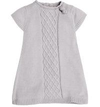 Koki pletena haljina za djevojčice, vel.: 68-98