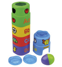 K's Kids didaktička igračka za slaganje Smart Stacker