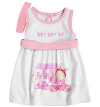 Baby Bol haljina/traka za kosu za djevojčice, vel.: 62-92