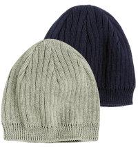 Koki pletena kapa za dječake, vel.: 50-54 cm (4-10 god.)