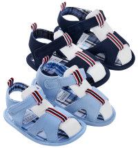 Koki sandale za dječake, vel.: 16-18