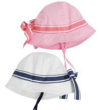Koki šešir za djevojčice, vel.: 44-50 (9mj.-3god.)