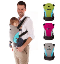 Womar Zaffiro nosiljka za bebe