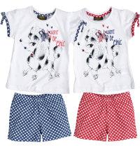 Knot so Bad kratka pidžama za djevojčice, vel.: 92-122/128