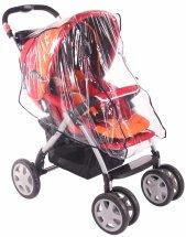 Womar Zaffiro zaštita od kiše za dječja kolica
