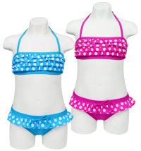 Lentiggini kupaći kostim za djevojčice, vel.: 92-116