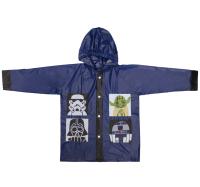 Disney Star Wars kišna kabanica za dječake, vel: 4 - 8
