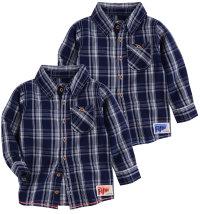 Dirkje košulja dugih rukava za dječake, vel: 92 - 116
