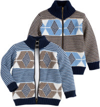 Dirkje vesta / jakna za dječake, vel: 92 - 116