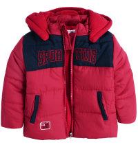 Mini Bol jakna za dječake, vel: 98 - 116