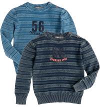 Dirkje majica / vesta dugih rukava za dječake, vel: 62 - 86