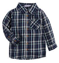 Dirkje košulja dugih rkava za dječake, vel: 80 - 104