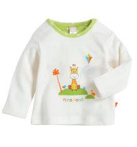 Nina nana majica dugih rukava za djevojčice i dječake, vel: 50 - 68